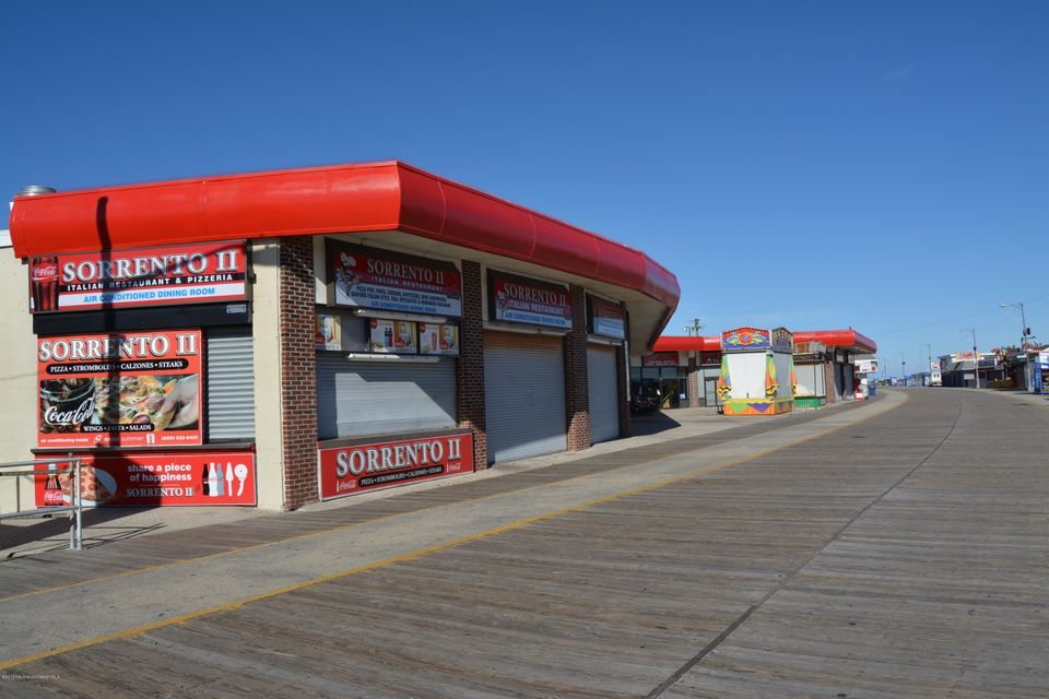Commercial for Sale at 2400 Boardwalk North Wildwood, New Jersey 08260 United States