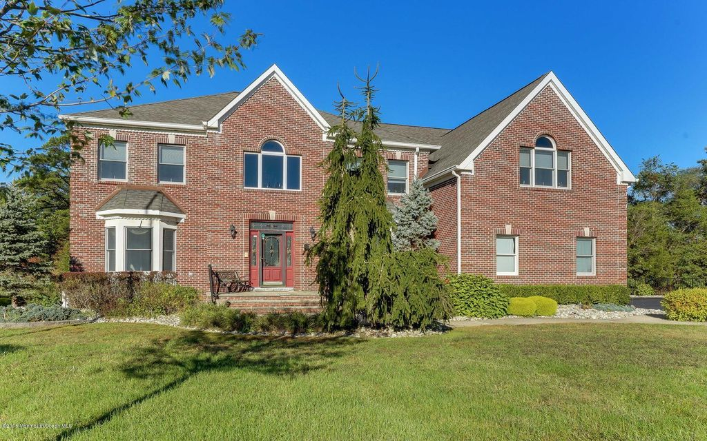 Additional photo for property listing at 2132 Discovery Way  Toms River, New Jersey 08755 United States