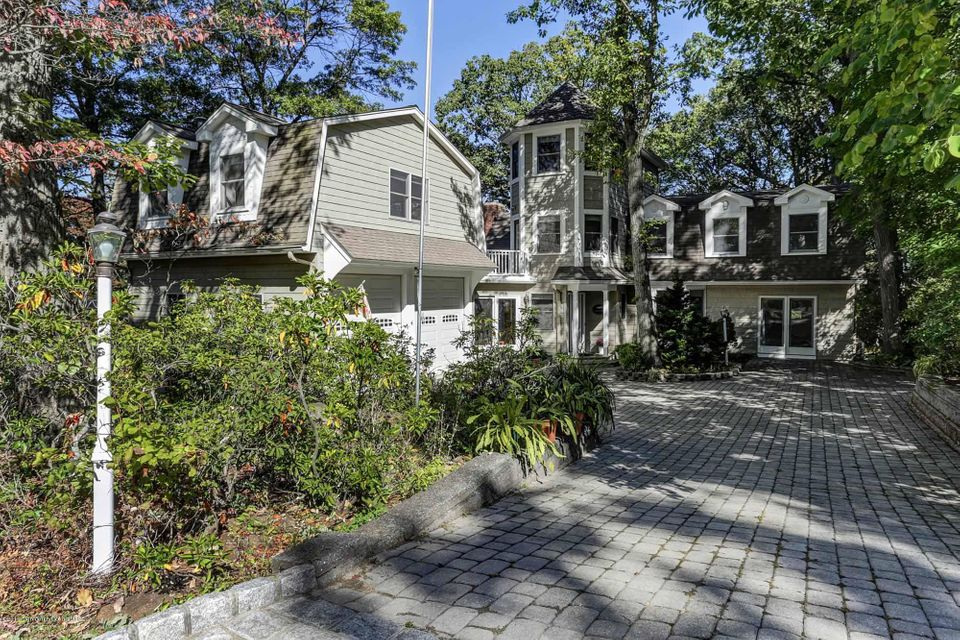 Additional photo for property listing at 6 Belvidere Road  Atlantic Highlands, Nueva Jersey 07716 Estados Unidos