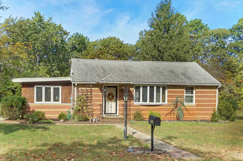 Additional photo for property listing at 331 Boland Avenue  Brick, New Jersey 08724 United States