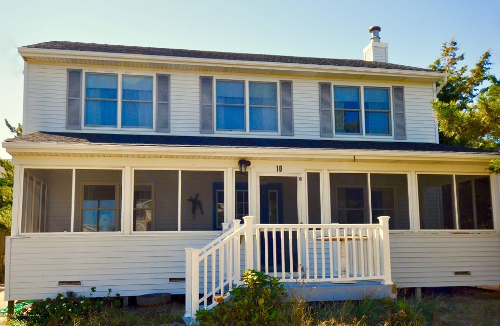 Additional photo for property listing at 10 Washington Avenue  Lavallette, Nueva Jersey 08735 Estados Unidos