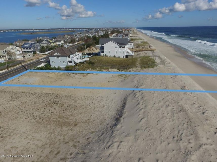 Land for Sale at 1111 Ocean Avenue Mantoloking, 08738 United States