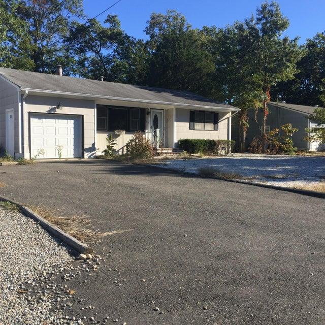 Casa Unifamiliar por un Venta en 309 Yorktown Drive Forked River, Nueva Jersey 08731 Estados Unidos