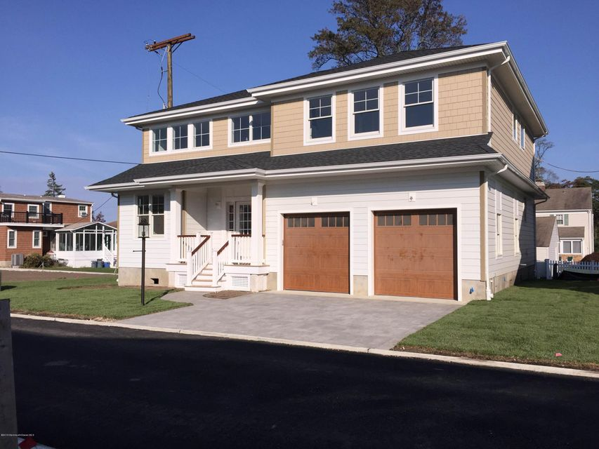 Additional photo for property listing at 308c Parkway  Point Pleasant Beach, Nueva Jersey 08742 Estados Unidos