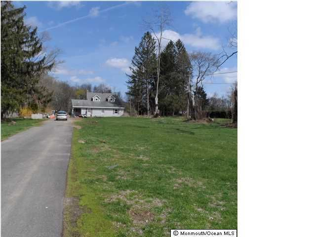 Land for Sale at 99 Pond Road Freehold, New Jersey 07728 United States