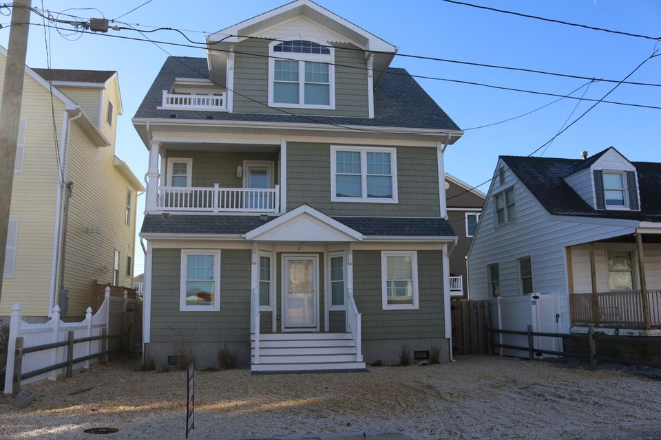 Additional photo for property listing at 47 Coolidge Avenue  Ortley Beach, New Jersey 08751 United States