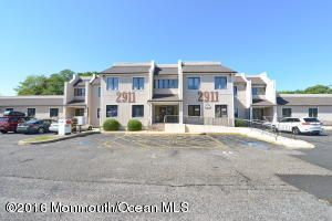 共管式独立产权公寓 为 出租 在 2911 Route 88 特普莱森特, 新泽西州 08742 美国