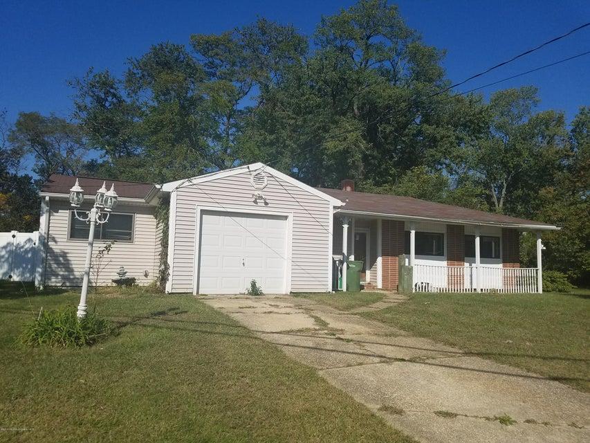 Casa Unifamiliar por un Venta en 201 West End Avenue Neptune, Nueva Jersey 07753 Estados Unidos