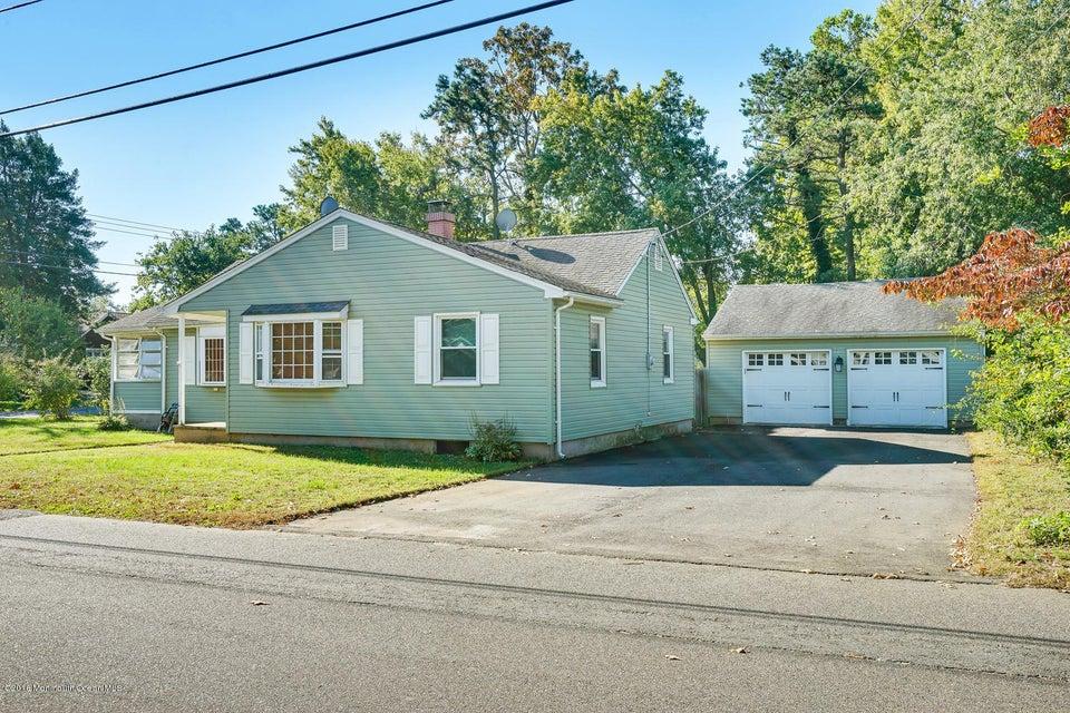 独户住宅 为 销售 在 63 Bowline Street Beachwood, 新泽西州 08722 美国