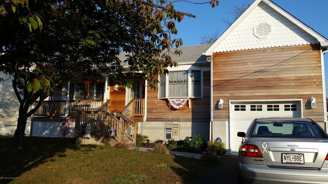 Casa Unifamiliar por un Venta en 1608 Northstream Parkway Point Pleasant, Nueva Jersey 08742 Estados Unidos