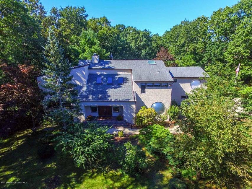 Additional photo for property listing at 539 Fielders Lane  汤姆斯河, 新泽西州 08755 美国