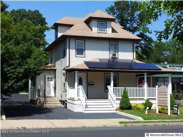 Additional photo for property listing at 122 Sylvania Avenue  Neptune City, New Jersey 07753 États-Unis