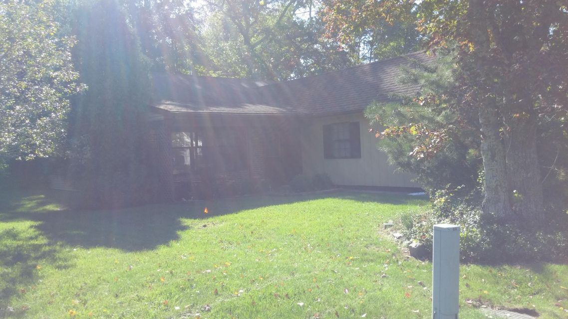 Single Family Home for Sale at 207 Lexington Drive Little Egg Harbor, New Jersey 08087 United States