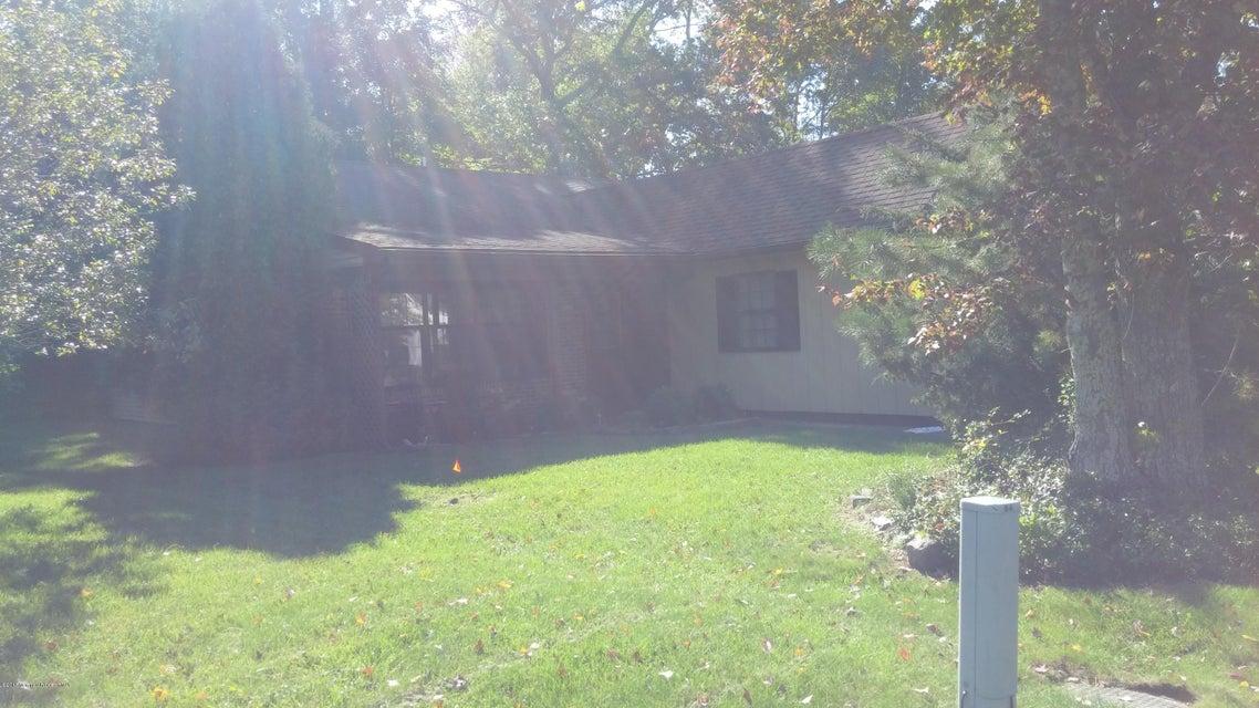 Maison unifamiliale pour l Vente à 207 Lexington Drive Little Egg Harbor, New Jersey 08087 États-Unis
