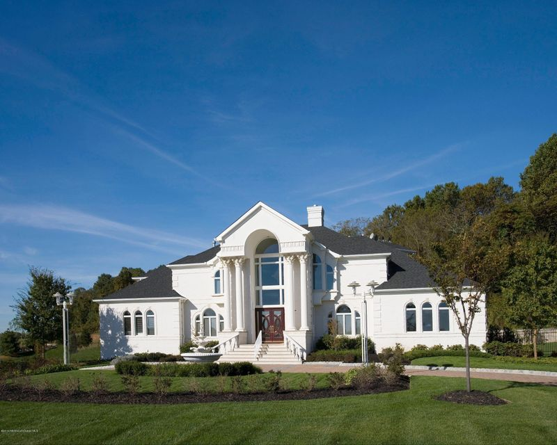 Single Family Home for Sale at Palmetto Holmdel, 07733 United States