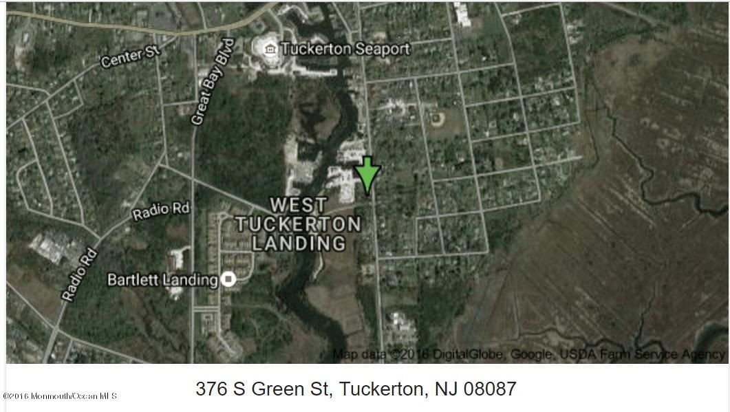 Additional photo for property listing at 376 Green Street 376 Green Street Tuckerton, Nueva Jersey 08087 Estados Unidos