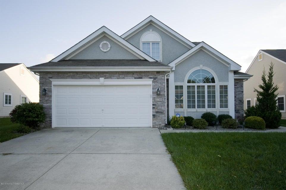 Casa Unifamiliar por un Venta en 10 Kings North Road Jackson, Nueva Jersey 08527 Estados Unidos