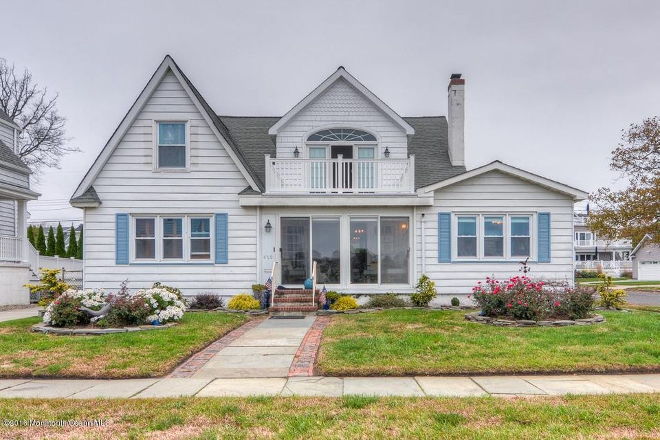 Additional photo for property listing at 400 6th Avenue  Belmar, New Jersey 07719 United States