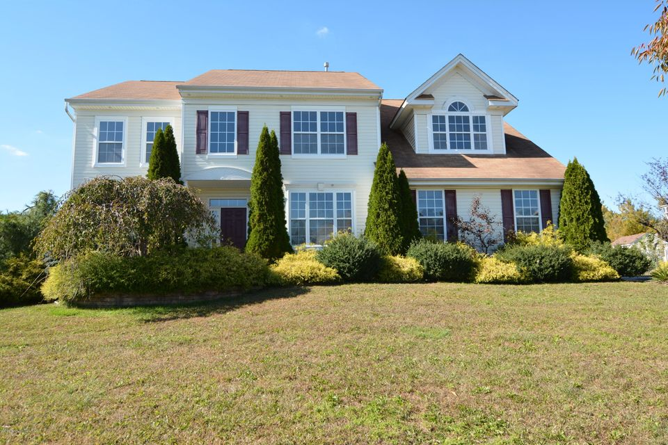 Single Family Home for Sale at 6 Churchill Court Jackson, New Jersey 08527 United States