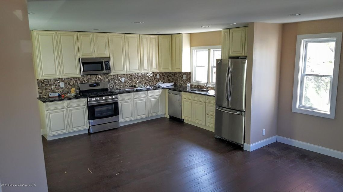 Single Family Home for Sale at 233 Catherine Street South Amboy, New Jersey 08879 United States