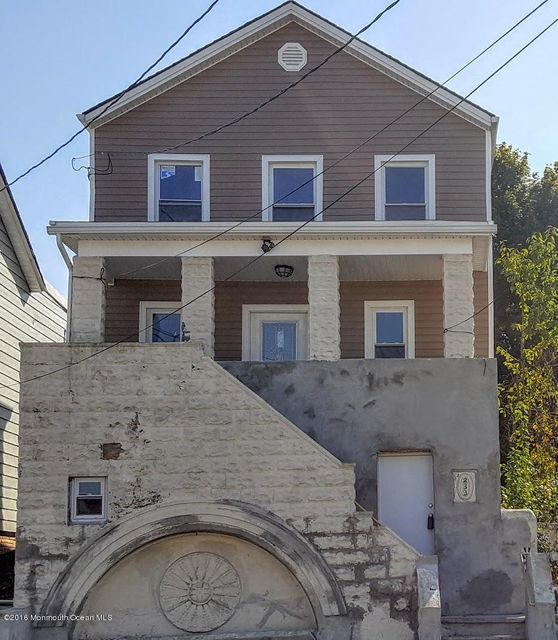 Additional photo for property listing at 233 Catherine Street  South Amboy, New Jersey 08879 United States