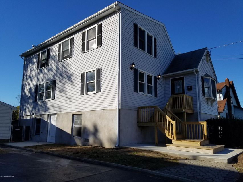 Single Family Home for Sale at 406 Central Avenue Union Beach, New Jersey 07735 United States