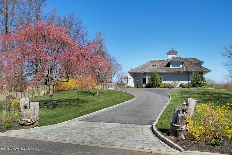Additional photo for property listing at 655 Little Silver Point Road  Little Silver, Nueva Jersey 07739 Estados Unidos