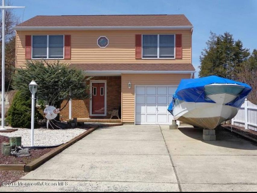 Additional photo for property listing at 18 Albatross Point  Bayville, New Jersey 08721 United States