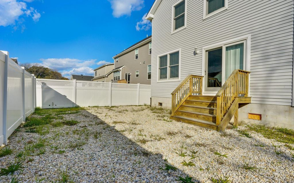 Additional photo for property listing at 136 Gary Road  Toms River, New Jersey 08753 United States