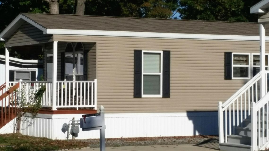Additional photo for property listing at 71 Roberts Road  Toms River, Nueva Jersey 08755 Estados Unidos