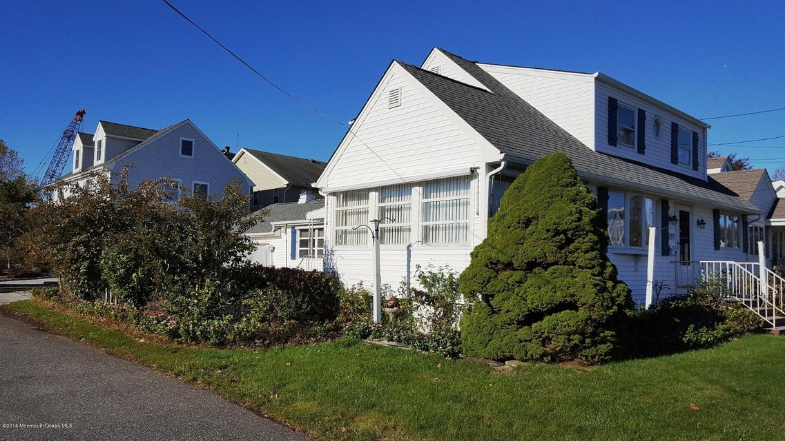 Additional photo for property listing at 453 Euclid Avenue  Manasquan, New Jersey 08736 United States