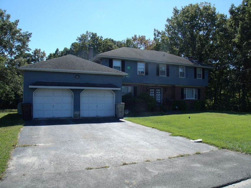 Single Family Home for Sale at 15 Station Road Bayville, New Jersey 08721 United States