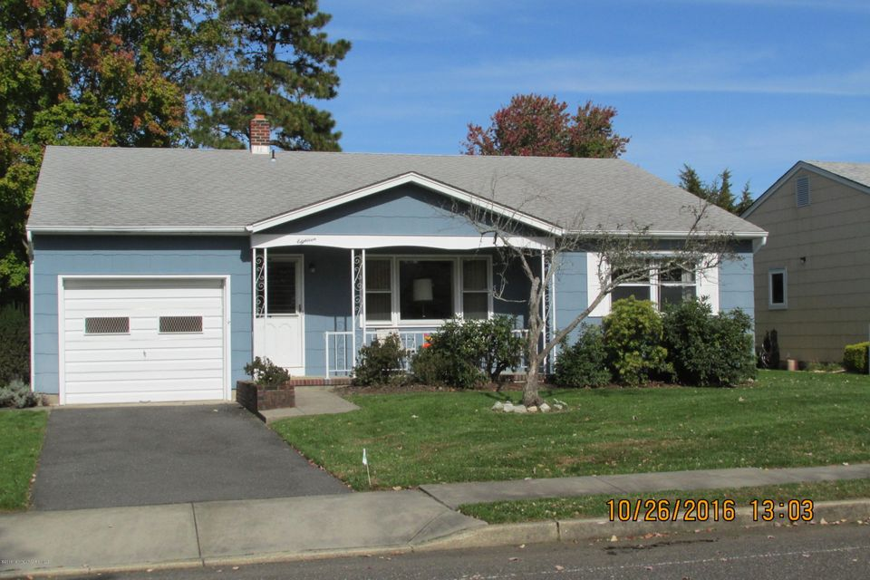Single Family Home for Sale at 18 Killington Road Berkeley, New Jersey 08721 United States