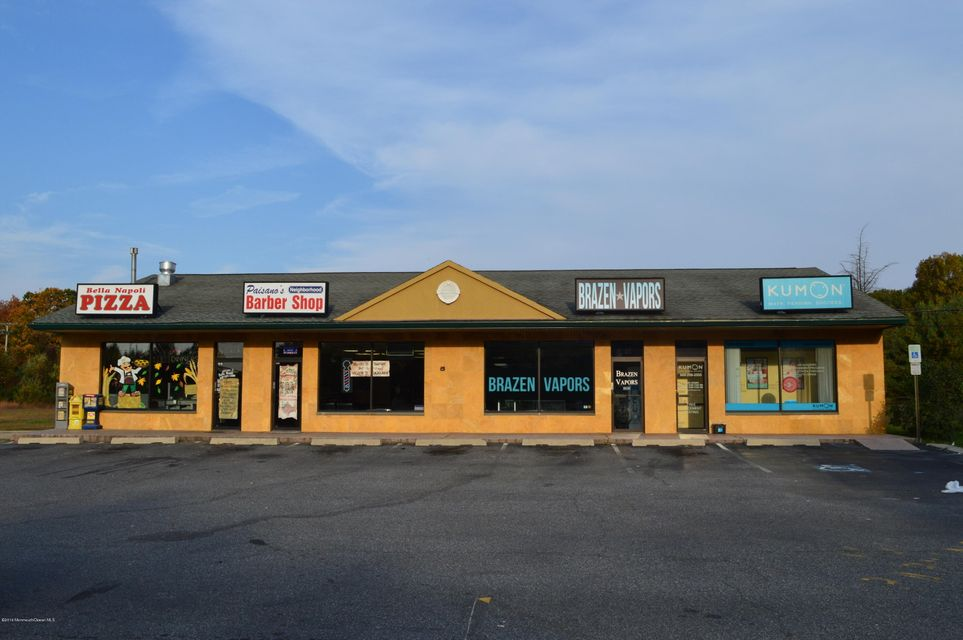 Commercial for Sale at 441 Millstone Road Millstone, New Jersey 08510 United States