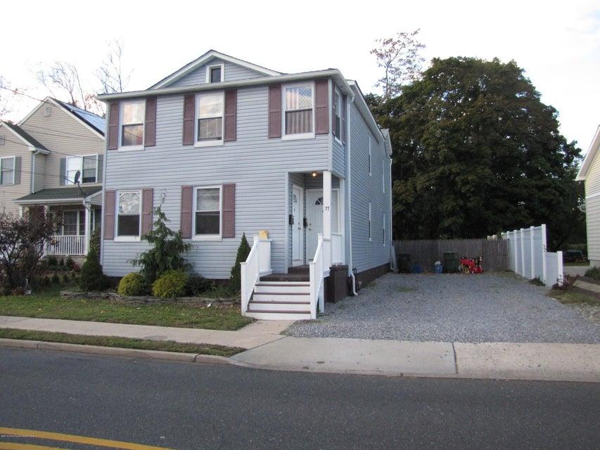 Maison avec plusieurs logements pour l à louer à 77 Lewis Street Eatontown, New Jersey 07724 États-Unis