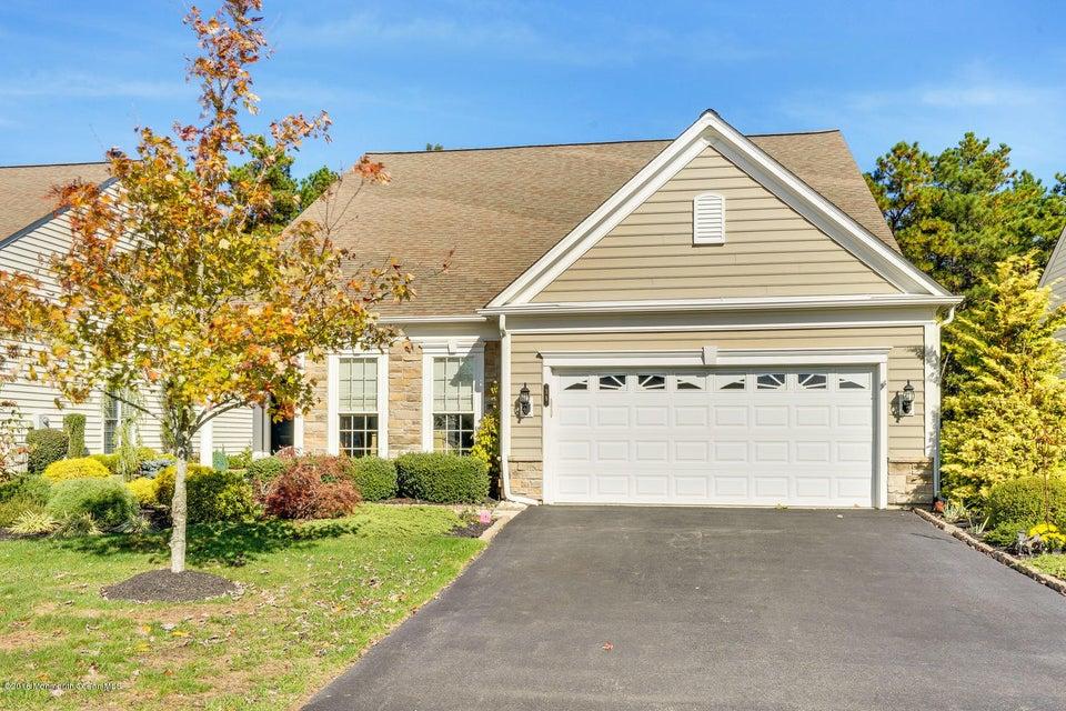 Casa Unifamiliar por un Venta en 38 Chalfont Lane Manchester, Nueva Jersey 08759 Estados Unidos