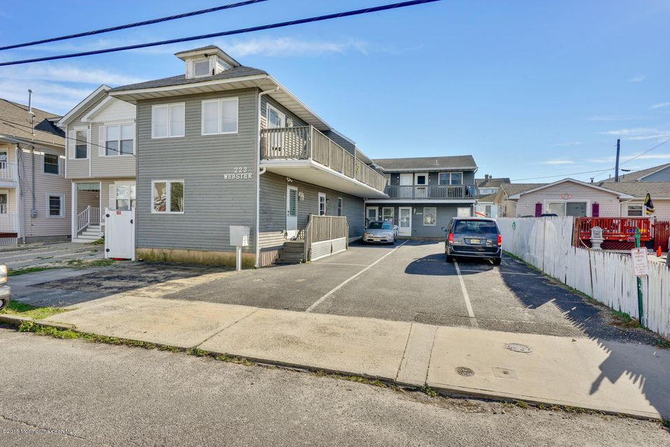 Additional photo for property listing at 223 Webster Avenue  Seaside Heights, New Jersey 08751 United States