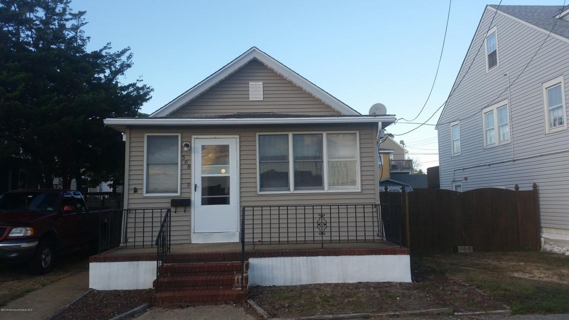 Single Family Home for Rent at 308 Porter Avenue Seaside Heights, New Jersey 08751 United States
