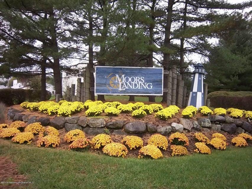 Condominio por un Alquiler en 23 Atlantis Terrace Freehold, Nueva Jersey 07728 Estados Unidos