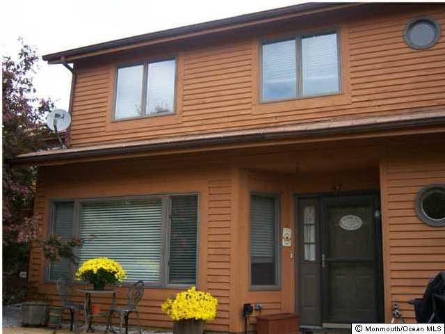 Condominium for Rent at 47 Brandywine Court Brick, New Jersey 08724 United States
