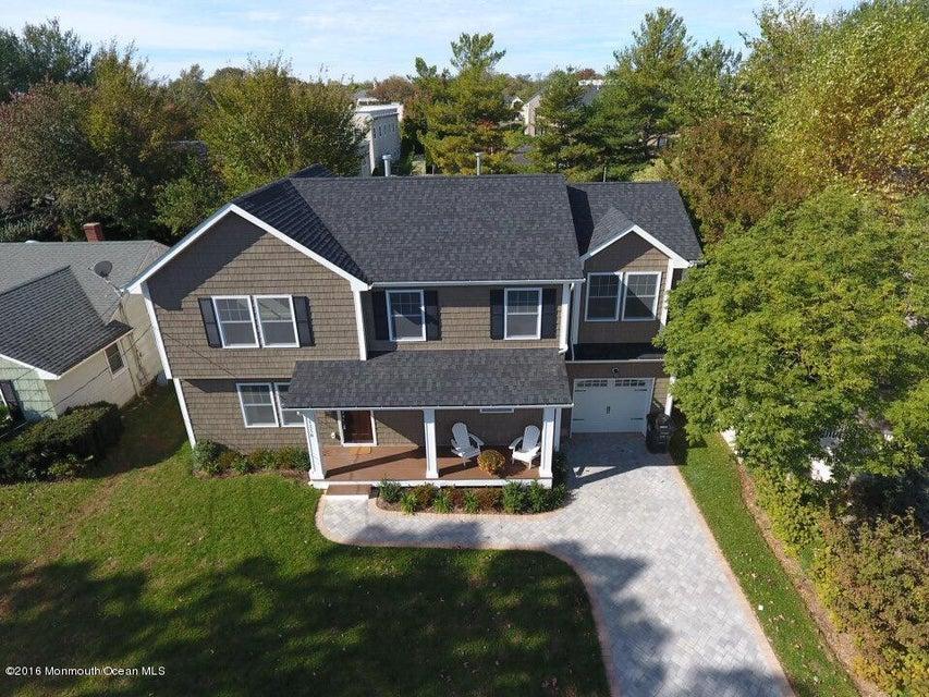 Casa Unifamiliar por un Venta en 1330 Willow Drive Sea Girt, Nueva Jersey 08750 Estados Unidos