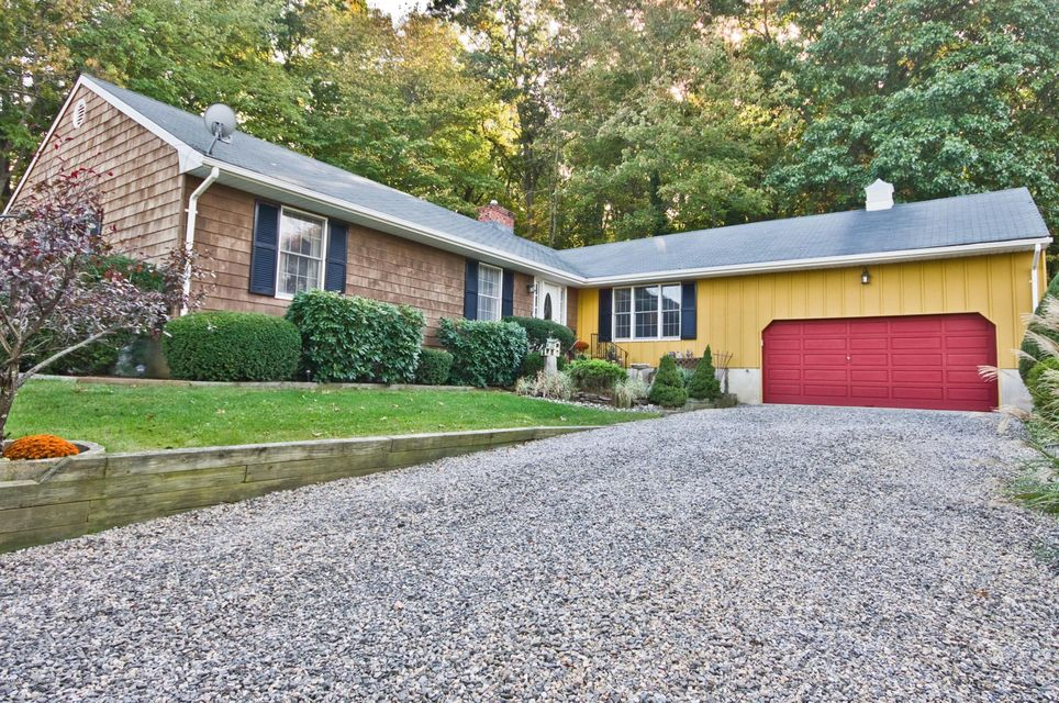 Single Family Home for Sale at 59 Chambers Road Cream Ridge, New Jersey 08514 United States