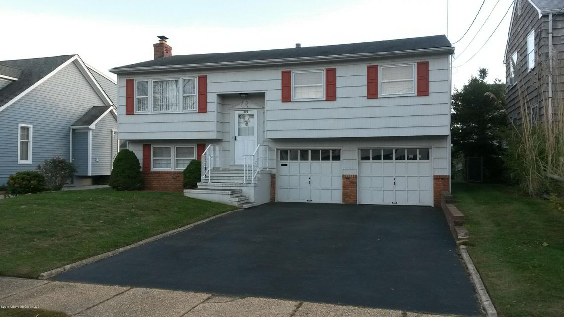 Single Family Home for Rent at 202 Yale Avenue Point Pleasant Beach, New Jersey 08742 United States