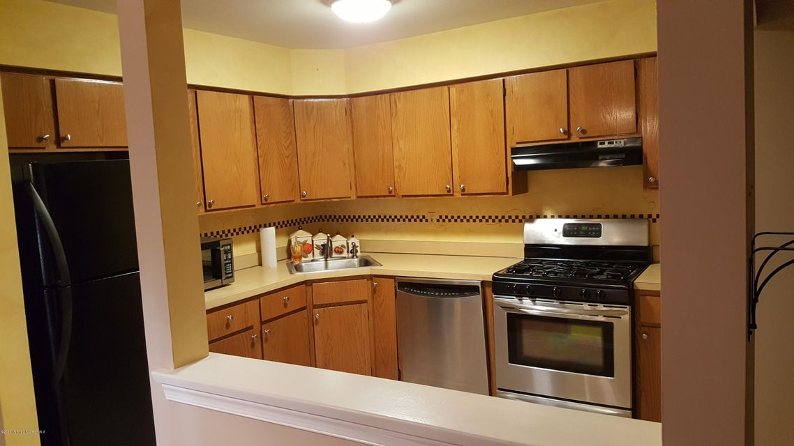Condominium for Rent at 236 Perth Hill Court Aberdeen, New Jersey 07747 United States