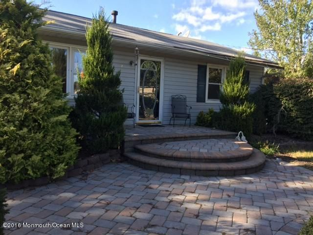 Single Family Home for Sale at 5 Cornell Road South Toms River, New Jersey 08757 United States