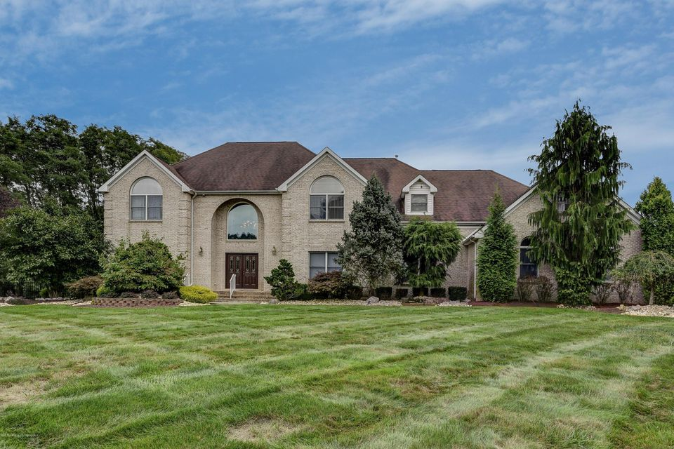 Additional photo for property listing at 6 Appaloosa Drive  Manalapan, New Jersey 07726 United States