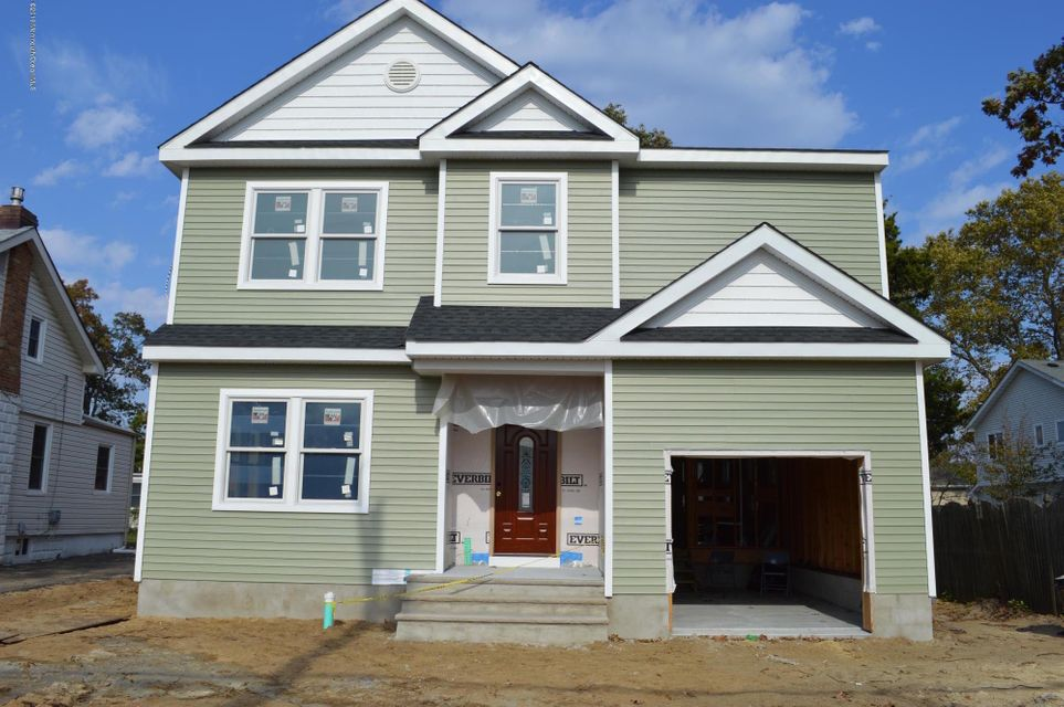 Single Family Home for Sale at 2305 Herbertsville Road Point Pleasant, New Jersey 08742 United States