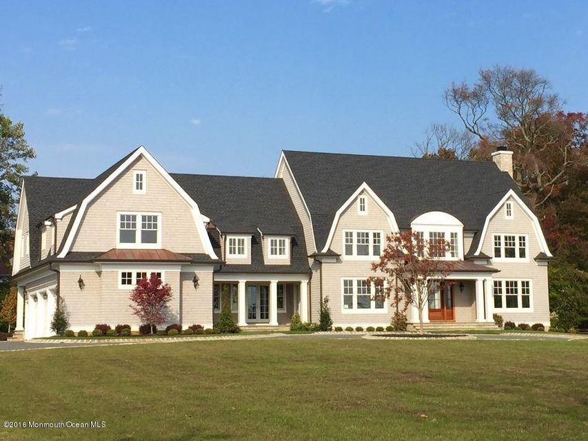 Additional photo for property listing at 28 Shrewsbury Drive  Rumson, New Jersey 07760 United States