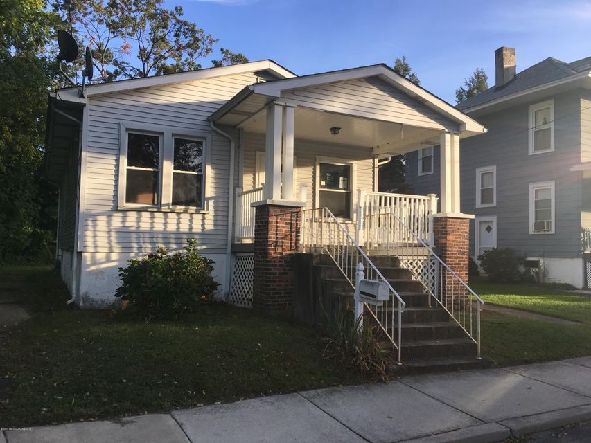 Single Family Home for Sale at 305 State Street Penns Grove, New Jersey 08069 United States