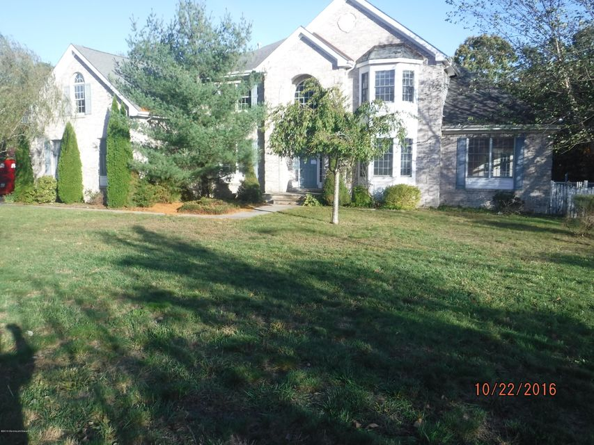 Single Family Home for Sale at 179 Kristine Avenue Manahawkin, New Jersey 08050 United States